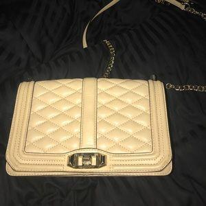 Rebecca Minkoff love Handbag